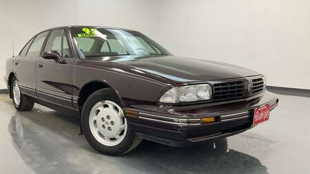 1995 Oldsmobile 88 Royale  for Sale  - SB9338A  - C & S Car Company