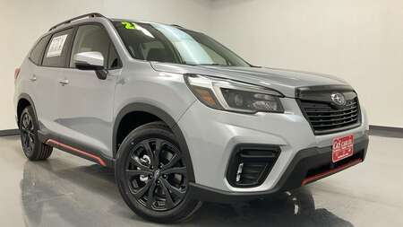 2021 Subaru Forester  for Sale  - SB9360  - C & S Car Company