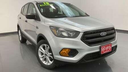 2018 Ford Escape 4D SUV FWD for Sale  - SB9341A  - C & S Car Company