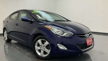 2013 Hyundai Elantra ELANTRA for Sale  - HY8678A  - C & S Car Company