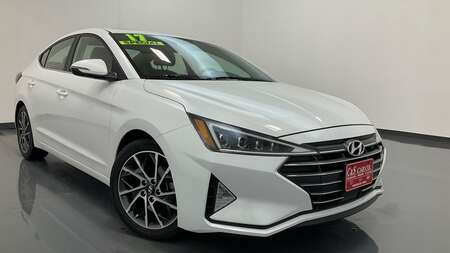 2019 Hyundai Elantra  for Sale  - HY8683A  - C & S Car Company