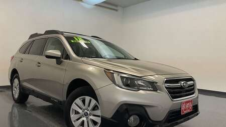 2018 Subaru Outback 4D Wagon for Sale  - SB9373A  - C & S Car Company