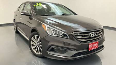 2015 Hyundai Sonata 4D Sedan 2.4 for Sale  - HY8473A  - C & S Car Company