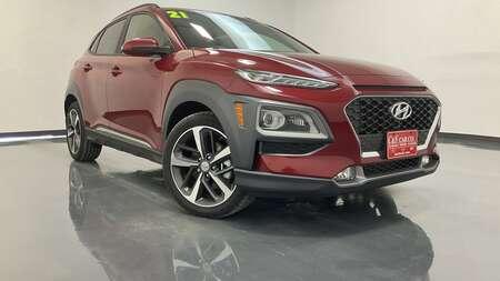 2021 Hyundai kona 4D SUV AWD 1.6T for Sale  - HY8689  - C & S Car Company