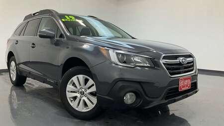 2019 Subaru Outback Premium for Sale  - SB9390A  - C & S Car Company