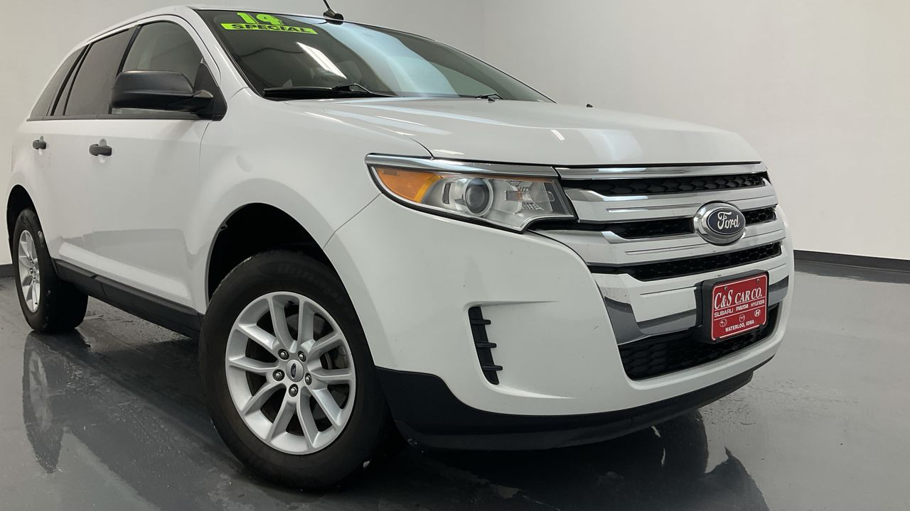 2014 Ford Edge  - C & S Car Company