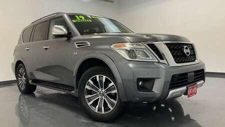 2017 Nissan Armada 4D SUV AWD for Sale  - 16580A  - C & S Car Company
