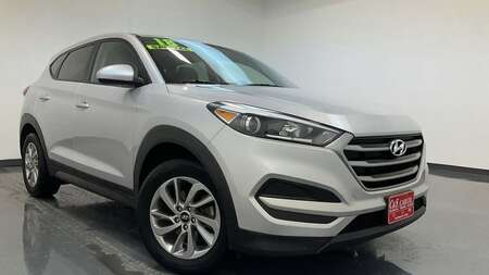 2018 Hyundai Tucson 4D SUV FWD for Sale  - 16395A  - C & S Car Company
