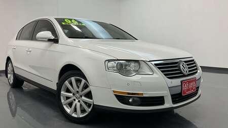 2006 Volkswagen Passat 4D Sedan 4Motion 3.6 for Sale  - HY8563A2  - C & S Car Company