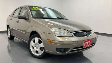 2005 Ford Focus  for Sale  - SB9410A  - C & S Car Company