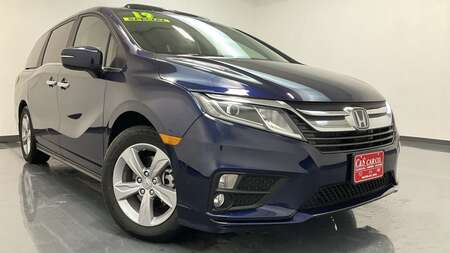 2019 Honda Odyssey Wagon for Sale  - 16606  - C & S Car Company