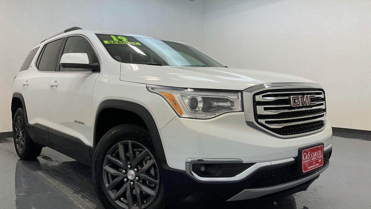2019 GMC Acadia  - C & S Car Company