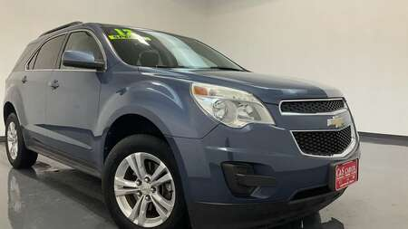 2012 Chevrolet Equinox 4D SUV FWD for Sale  - HY8520C  - C & S Car Company