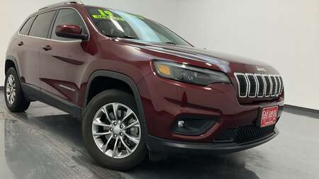 2019 Jeep Cherokee 4D SUV 4WD for Sale  - HY8702A  - C & S Car Company