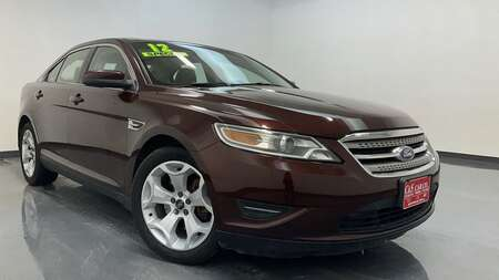 2012 Ford Taurus 4D Sedan for Sale  - SB7247B  - C & S Car Company