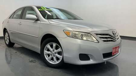 2011 Toyota Camry 4D Sedan for Sale  - HY8684B  - C & S Car Company