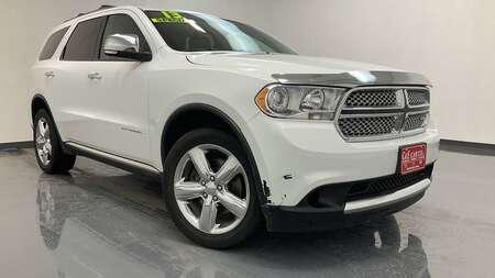 2013 Dodge Durango 4D SUV AWD for Sale  - 16482A  - C & S Car Company