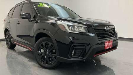 2020 Subaru Forester  for Sale  - SB9418A  - C & S Car Company