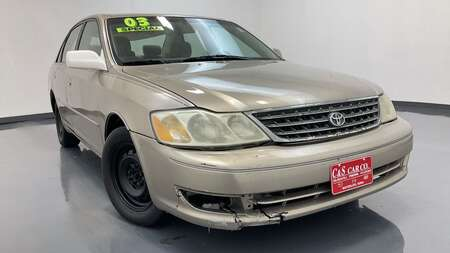 2003 Toyota Avalon  for Sale  - SB9413B  - C & S Car Company