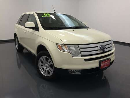 2008 Ford Edge 4D SUV FWD for Sale  - R16614  - C & S Car Company