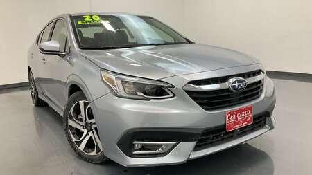 2020 Subaru Legacy 4D Sedan for Sale  - SB9355A  - C & S Car Company