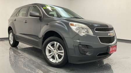 2011 Chevrolet Equinox 4D SUV FWD for Sale  - SB9250C  - C & S Car Company