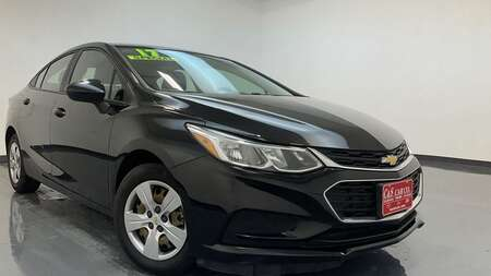 2017 Chevrolet Cruze 4D Sedan for Sale  - HY8704A  - C & S Car Company