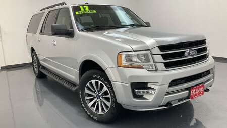 2017 Ford Expedition EL 4D SUV 4WD for Sale  - 16578A  - C & S Car Company