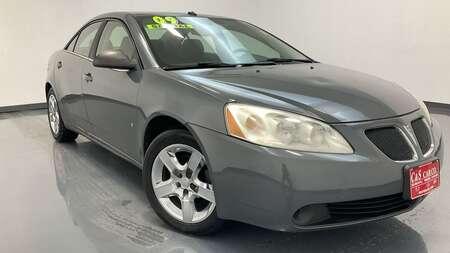 2009 Pontiac G6 4D Sedan for Sale  - 16634A  - C & S Car Company