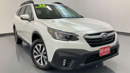 2020 Subaru Outback 4D Wagon for Sale  - SB9477A  - C & S Car Company