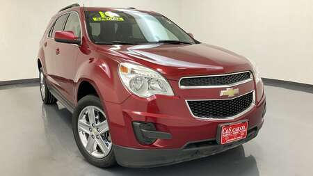 2014 Chevrolet Equinox 4D SUV FWD for Sale  - 16635A  - C & S Car Company