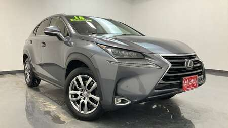 2015 Lexus NX 200t 4D SUV AWD for Sale  - 16630  - C & S Car Company
