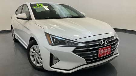 2019 Hyundai Elantra  for Sale  - HY8528A  - C & S Car Company