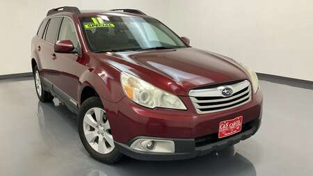 2011 Subaru Outback 4D Wagon for Sale  - SB9429A  - C & S Car Company