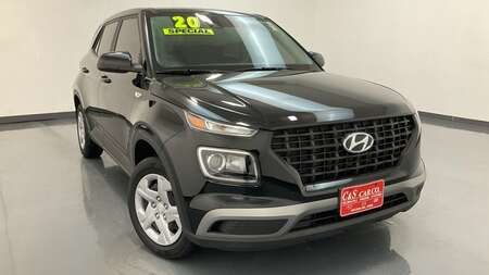 2020 Hyundai VENUE  for Sale  - HY8535A  - C & S Car Company