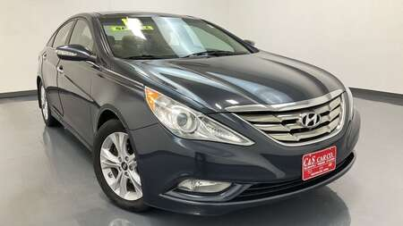 2013 Hyundai Sonata 4D Sedan 2.4 for Sale  - 16607A  - C & S Car Company