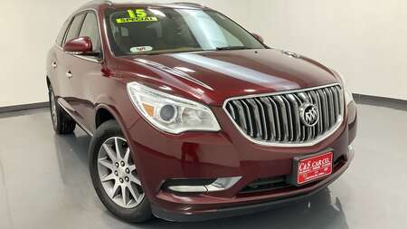 2015 Buick Enclave 4D SUV AWD for Sale  - HY8594B  - C & S Car Company
