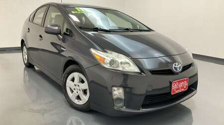 2011 Toyota Prius 4D Hatchback for Sale  - 16365A  - C & S Car Company