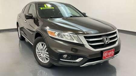 2013 Honda Crosstour 4D SUV FWD 4cy w/Nav for Sale  - SB9256B  - C & S Car Company