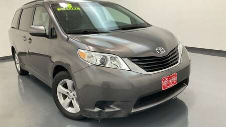 2013 Toyota Sienna 5D Wagon for Sale  - SB9372B  - C & S Car Company