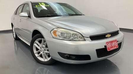 2014 Chevrolet Impala Limited 4D Sedan for Sale  - HY8633A  - C & S Car Company