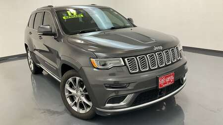 2019 Jeep Grand Cherokee 4D SUV 4WD for Sale  - HY8711A  - C & S Car Company