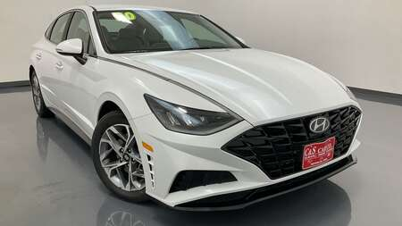 2020 Hyundai Sonata  for Sale  - HY8642A  - C & S Car Company
