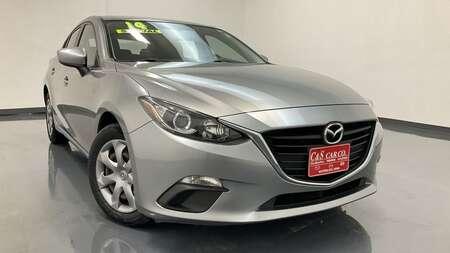 2014 Mazda Mazda3 4D Hatchback for Sale  - 16445A  - C & S Car Company