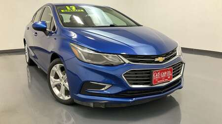 2017 Chevrolet Cruze 4D Hatchback for Sale  - SB9432A  - C & S Car Company