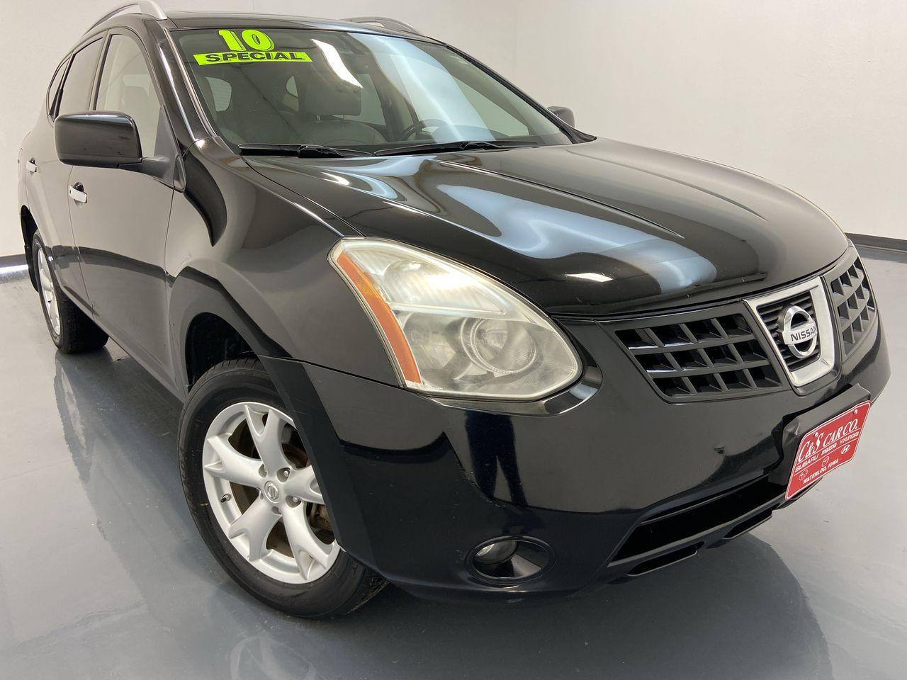 2010 Nissan Rogue  - C & S Car Company