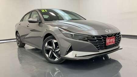 2021 Hyundai Elantra 4D Sedan at for Sale  - HY8756  - C & S Car Company