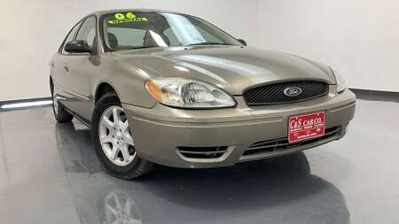 2006 Ford Taurus 4D Sedan for Sale  - 16662  - C & S Car Company
