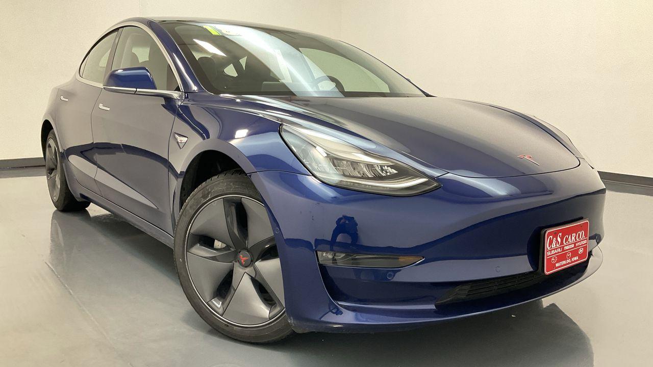 2018 Tesla Model 3  - C & S Car Company