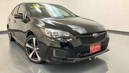 2018 Subaru Impreza 4D Sedan at for Sale  - 16663  - C & S Car Company